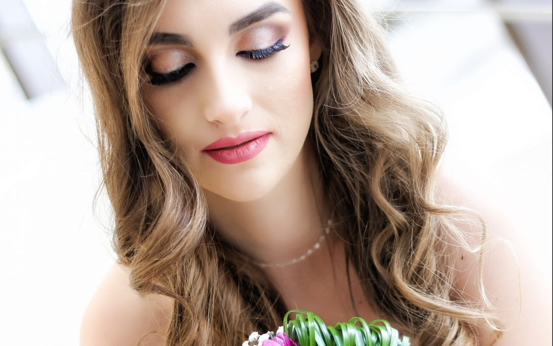 Wedding Countdown: How to Prep Your Skin for the Big Day