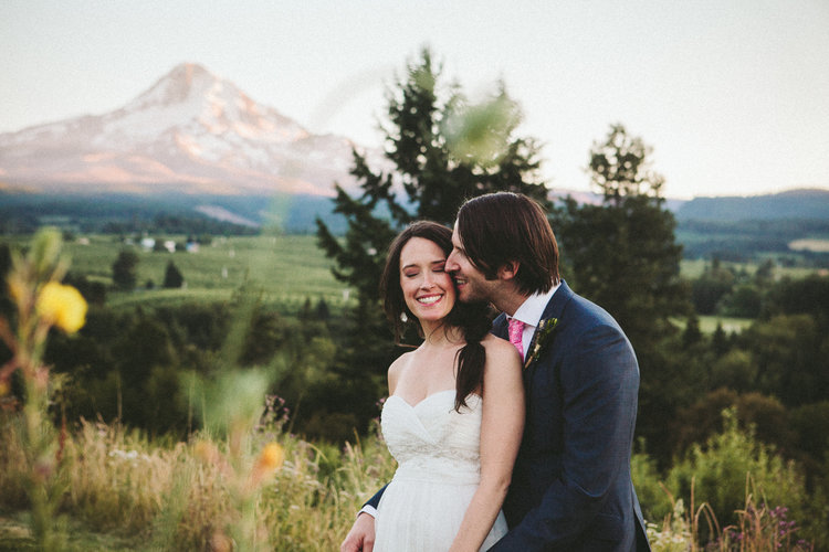 Our Top Tips for Planning Your Portland Wedding