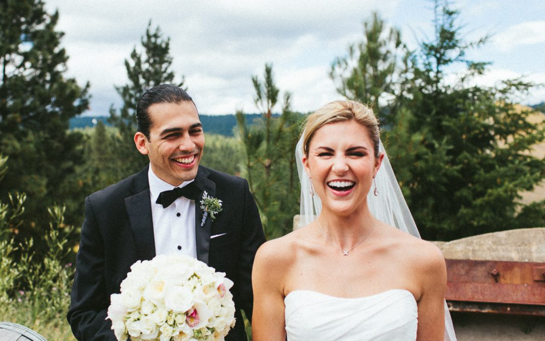 Our Top Tips for Planning a Portland Wedding
